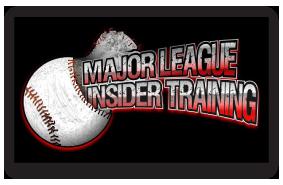 Major League Insider Training